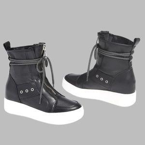 STEVE MADDEN Anton Sneaker Boot